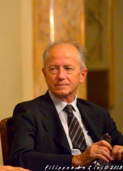 PROF. SERGIO GIVONE - LETTURA/COMMENTO IL FEDRO DI PLATONE