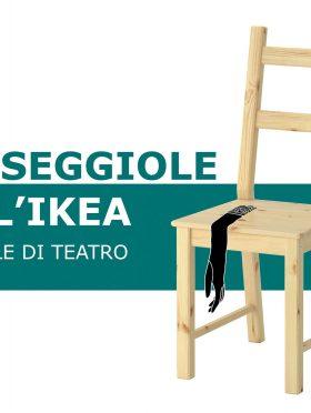 Teatro della pergola firenze for Ikea seggiole