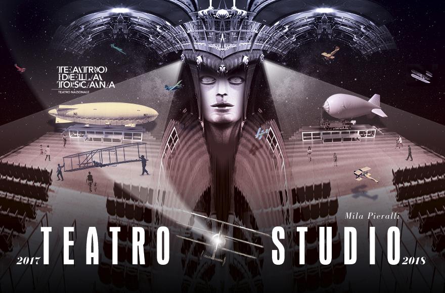 Stagione 2017/2018 Teatro Studio