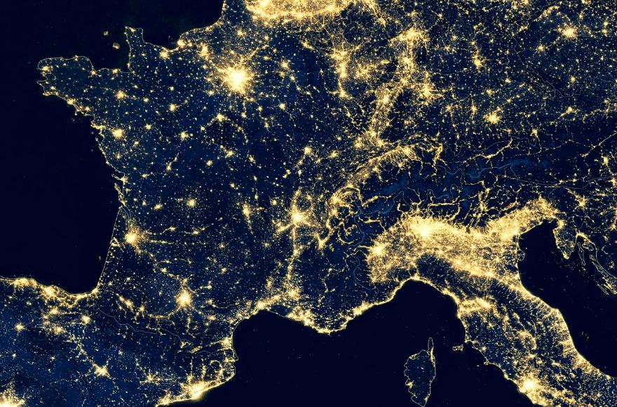 Teatro condiviso - Chantiers d'Europe 2.0