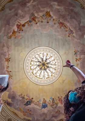 A testa alta - Foto Filippo Manzini