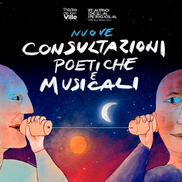 Nuove consultazioni poetiche e musicali